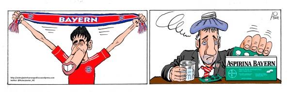 En el Athletic, Javi Martínez ficha por el Bayern Múnich y Josu Urrutia por la aspirina Bayern