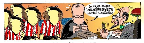 El Athletic de Bielsa busca recuperar su identidad ante el Mallorca