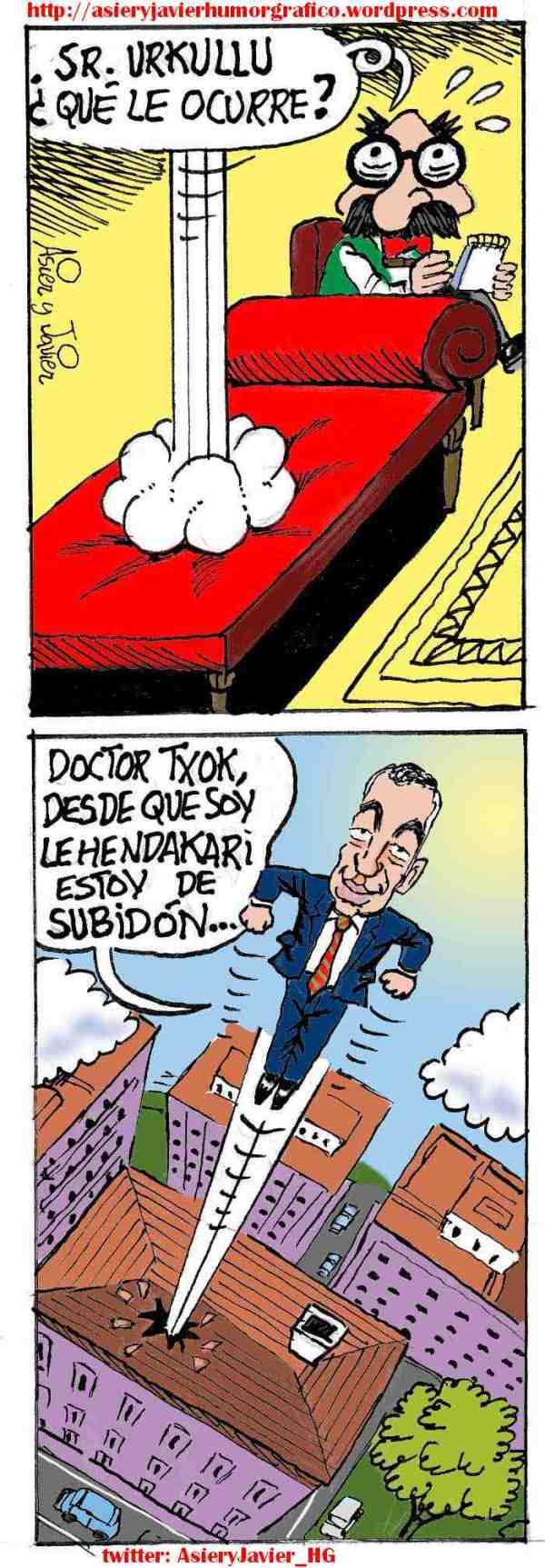 El Dr. Txok