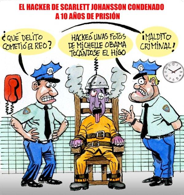 Publicado en El Jueves   www.eljueves.es