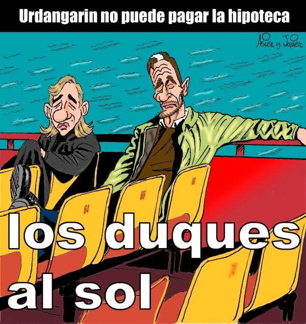 Urdangarin-Cristina-Borbon-Noos-Hipoteca-Humor