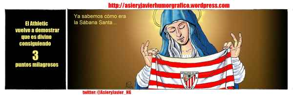 athletic-bilbao-granada-milagro-virgen