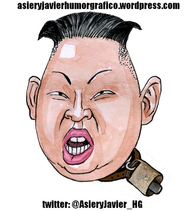 Kim Jong-un-corea-norte-sur-misiles-usa
