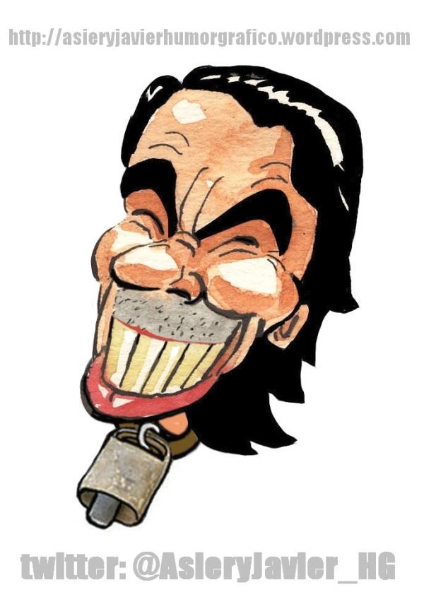 Aznar, Cencerro de la Semana