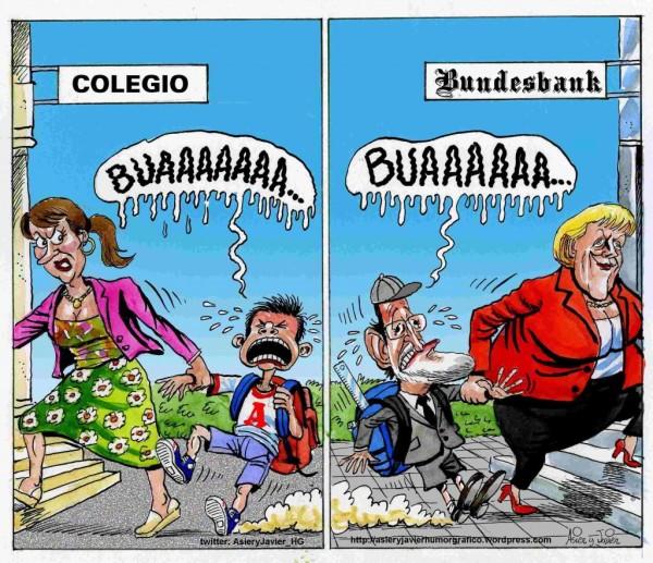 La vuelta al cole se generalizará la próxima semana, sobre todo para Rajoy