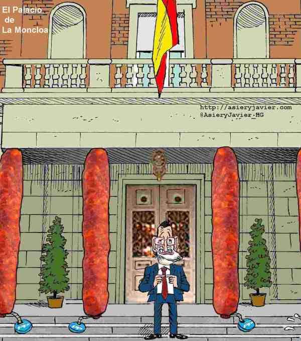 Rajoy, un presidente de espaldas a los casos de corrupción