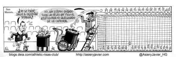 El Real Madrid de Cristiano Ronaldo llega hoy a San Mamés. Viñeta, humor gráfico, caricatura.