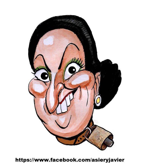 Montserrat Caballé, Cencerro de la Semana