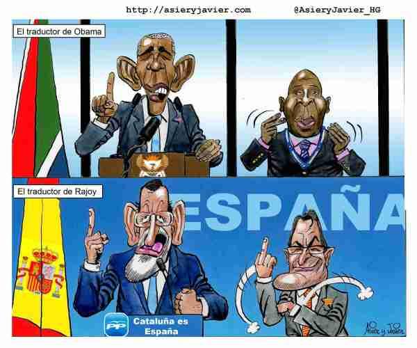 Artur Mas firma mañana la convocatoria de la consulta del 9 de noviembre