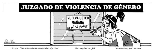 El 25 de noviembre es el Día Internacional contra la violencia hacia las mujeres