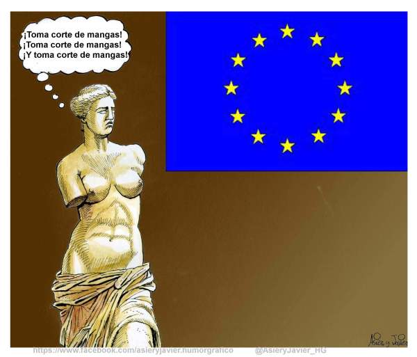 Grecia genera nerviosismo y malestar en la UE y el FMI al convocar elecciones anticipadas