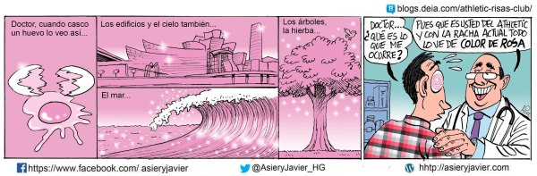 Un Athletic que lo ve todo rosa recibe al necesitado Almería en San Mamés