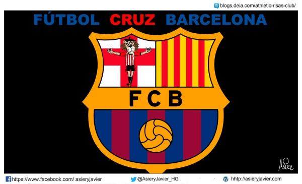 El Barça, una c ruz para el Athletic en las finales