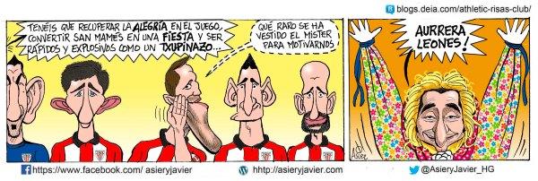 El Athletic de Bilbao arranca la Liga BBVA recibiendo al FC Barcelona en plena Aste Nagusia