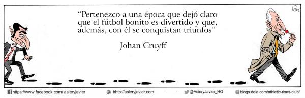 El Athletic de Valverde recibe al Granada en la primera jornada de Liga BBVA sin Cruyff