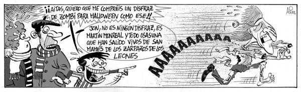 Osasuna sobrevivió a la presión del Athletic en el partido de Liga de San Mamés