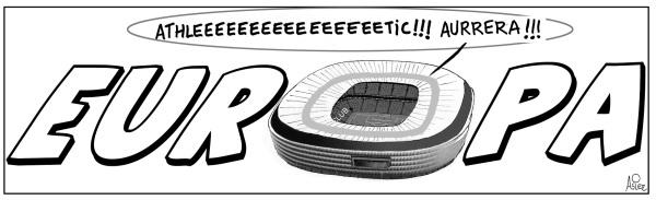 La victoria ante el Betis confirma a San Mamés como clave del camino europeo del Athletic