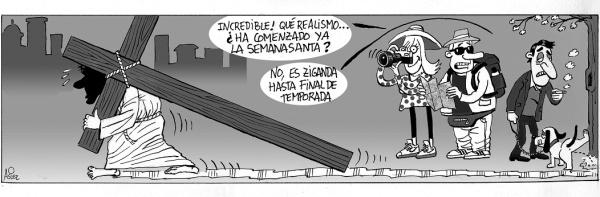 Ziganda comienza hoy en Barcelona su penitencia en el banquillo del Athletic